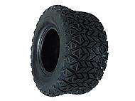 MASSFX SL221110 4 PLY Golf Cart Lawn mower Tire 22x11-10 Single Tire