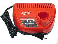 Milwaukee 48-59-2401 12V Lithium Ion Battery Charger