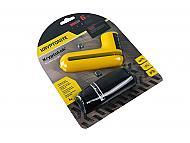 Kryptonite 998655 KryptoLok 10-S Disc Lock DFS Yellow Pouch Belt Clip