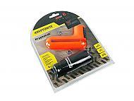 Kryptonite 998648 KryptoLok 10-S Disc lock DFS Orange Carrying pouch