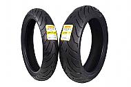 Pirelli Angel ST 120/70ZR17 160/60ZR17 Front & Rear Motorcycle Tire Set