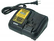 Dewalt-20V-DCD796B-Hammer-Drill-DCB204-4-Ah-Battery-DCB115-Battery-Charger-Bag-image-4