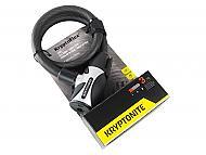 Kryptonite 001102 KryptoFlex 1565 Key CableLock Bike Bicycle Lock With 2 Key 2' x 5/8inch