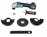 """Makita XAG17ZU 18V LXT Lithium-Ion Brushless Cordless 4-1/2…/ 5"""" Cut-Off/Angle Grinder, wi..."""