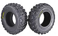 Kenda Bear Claw EX 26x10-12 Front ATV 6 PLY Tires Bearclaw 26x10x12 - 2 Pack