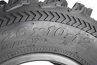Kenda-Bear-Claw-EX-26x10-12-Front-ATV-6-PLY-Tire-Bearclaw-26x10x12-Single-Tire-image-3