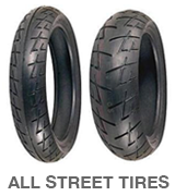 ALL STREET TIRES