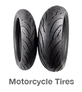 Motorcylce Tires